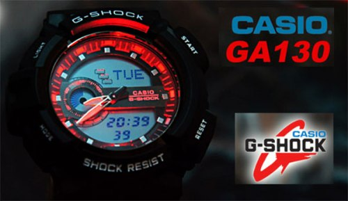 knock-off g-shock bootleg