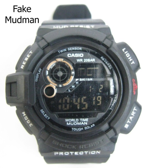 fake_mudman_g-shock counterfeit