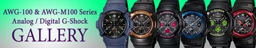 g-shock_awg100_awgm100 awg-m100nv- watch new 2012