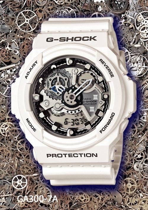 ga300-7a_g-shock, new g-shock watch 2013, gears