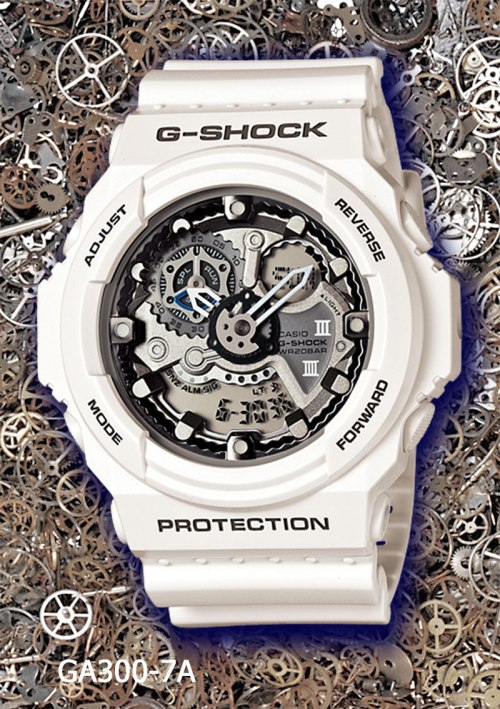 ga300-7a_g-shock, new g-shock watch 2013, gears