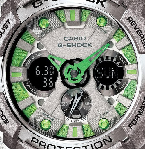 GA200SH-8A_g-shock 2013 new watch garish metallic