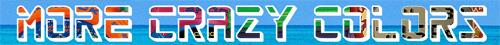 crazy colors g-shock 2013 dw6900sc g8900sc