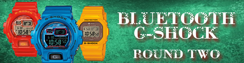bluetooth_g-shock_gb5600b gb6900b next generation