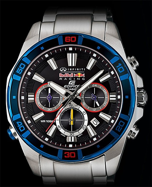 efr-534rb-1a edifice casio red bull 2014 limited edition