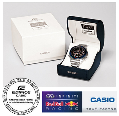 package box efr-534rb-1a watch g-shock casio edifice 2014