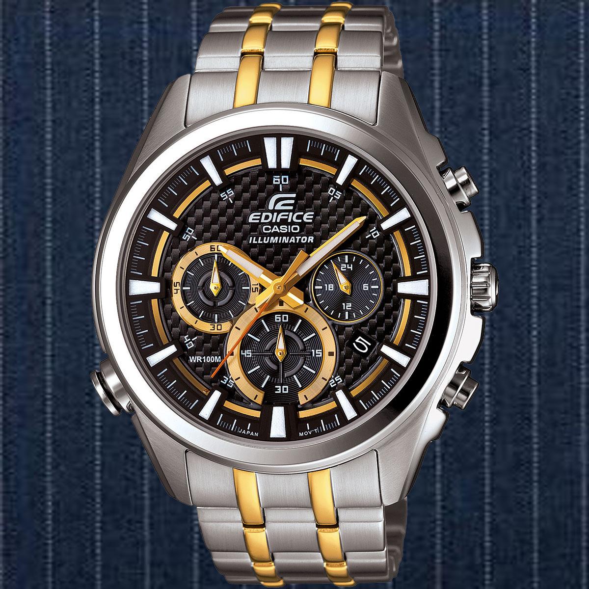 Best Casio Edifice Watch 2014 Edifice Dress Watch Casio