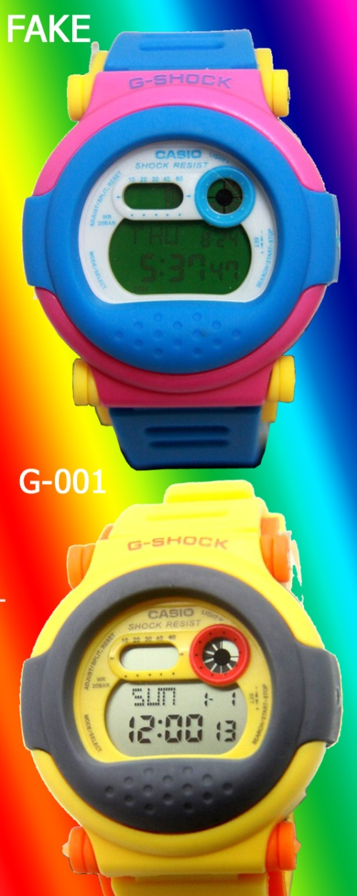 FAKE_G-SHOCK_G-001 knock-off counterfeit jason