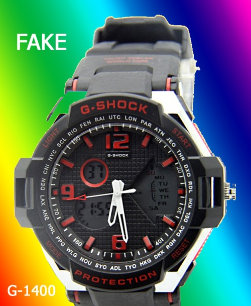 fake_g-shock_g1400 copy counterfeit knock-off aviation series