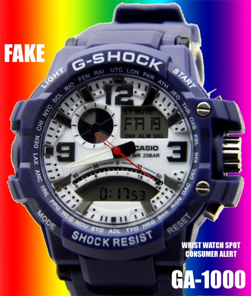 fake_g-shock_ga1000 counterfeit knock-off 2014