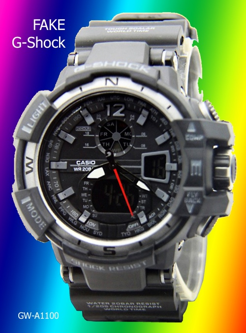 fake_g-shock_gw-a1100 counterfeit aviation series