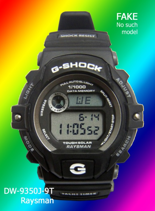 fake_g-shock_raysman counterfeit 2014