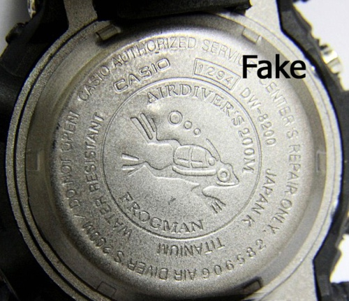 counterfeit replica knock off frogman_fake_g-shock_2014