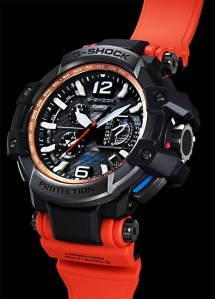 gps atomic solar  gpw1000-4 wristwatchspot roger vanwart