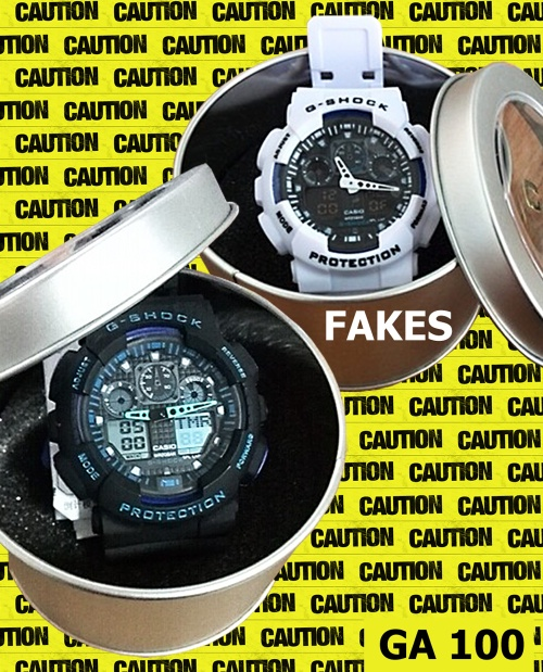 ga-100_fake-g-shock_2014_2  fake replica counterfeit watch  package