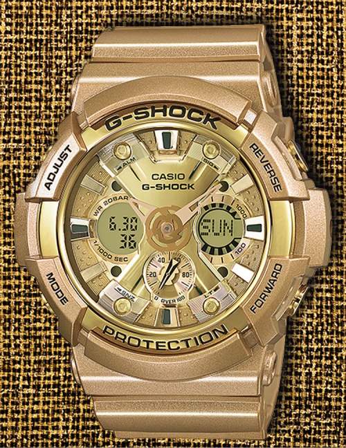 GA-200GD-9A_g-shock_4 gold crazy watch 2014