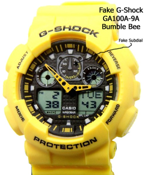 ga100_fake_g-shock_2014_4 counterfeit watch yellow black knock off