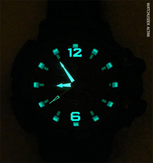 neo lume gwa1100 g-shock 2014 aviator aviation sky cockpit
