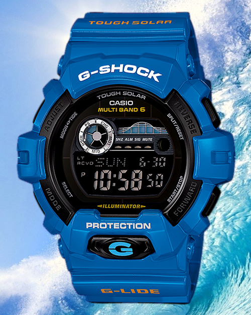 GWX-8900D-2_g-shock_g-lide summer 2014 collection tekubiquity