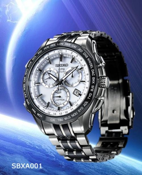 seiko_astron_sbxa001_front dial wrist watch gps