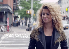 tori_kelly_baby-g_2014 city lights design fashion