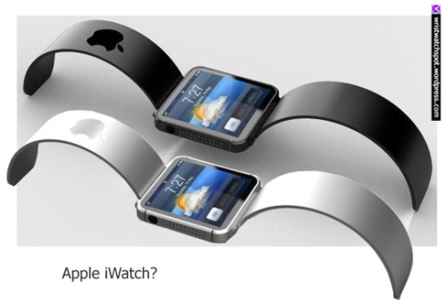 Apple-iWatch-Wearable_2014 smart phone wearable tech