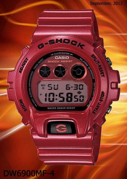 dw6900mf-4 men in rescue red