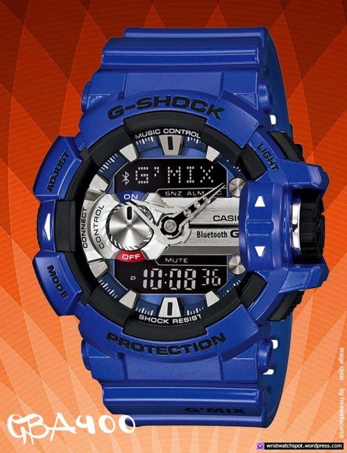 gba400-2a_g-shock_blue-silver 2014 smart watch