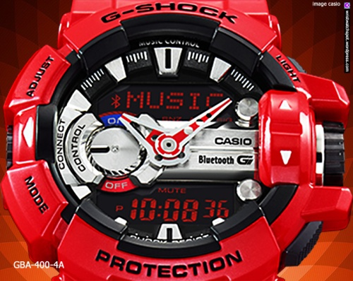gba400-4a_g-shock_2014 casio red watch