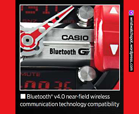 gba400_g-shock casio bluetooth