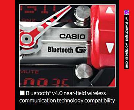 gba400_g-shock casio bluetooth