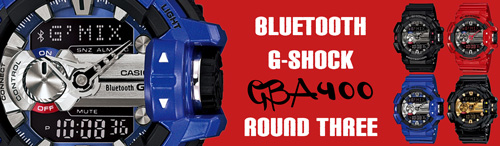 gba400_g-shock_smartwatch gba-400-1a gba-400-2a gba-400-4a gba-400-1a9