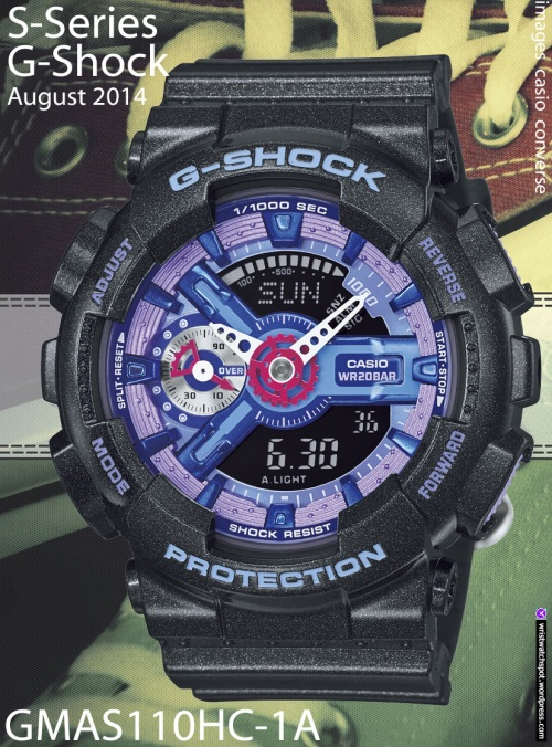 gmad6900sm-1,  gmad6900sm-4,  gmad6900sm-9, s series, small g-shock, womens fashion