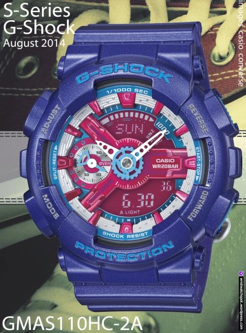 gmad6900cc-2, gmad6900cc-3, gmad6900cc-4, gmad6900cf-2,  gmad6900cf-3,  gmad6900cf-4,   G-SHOCK WATCH BLUE