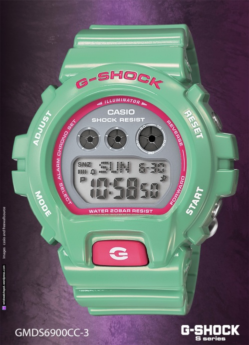 gmds6900cc-3_g-shock green watch gmad6900cc-2, gmad6900cc-3, gmad6900cc-4, gmad6900cf-2,  gmad6900cf-3,  gmad6900cf-4,