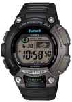 STB1000-1_2014 watch bluetooth sports hrm pedometer