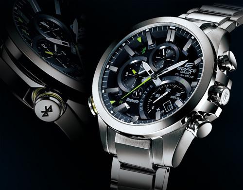 eqb500D-1a_edifice_2014 bluetooth new smartphone smartwatch
