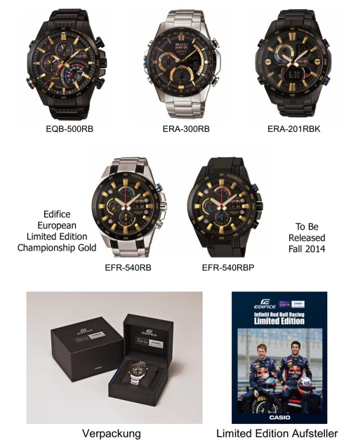 euro_gold_collection_edifice 2014 special limited edtion