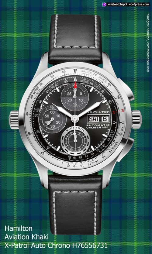 H76556731_hamilton_2014 new fine swiss watch chrono slide rule classic best of class