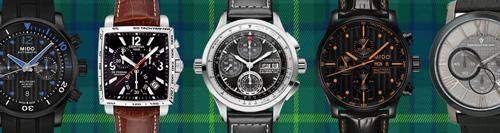 certina hamilton balmain stuhrling original august steiner mido watch 2014 swiss quality