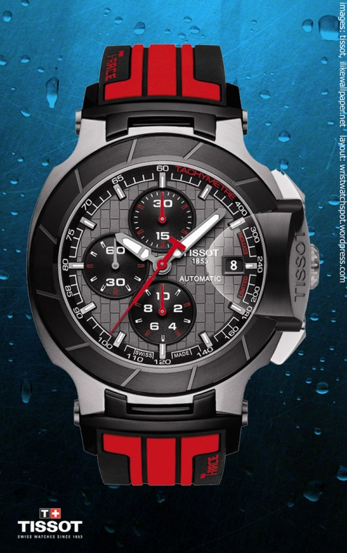 T0484272706100 t-race motogp limited edition 2014 $1425, T0664271104702 seastar blue automatic $1500