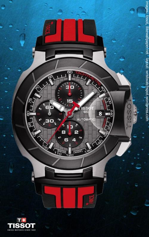 T0484272706100 t-race motogp limited edition 2014 $1425, T0664271104702 seastar blue automatic $1500