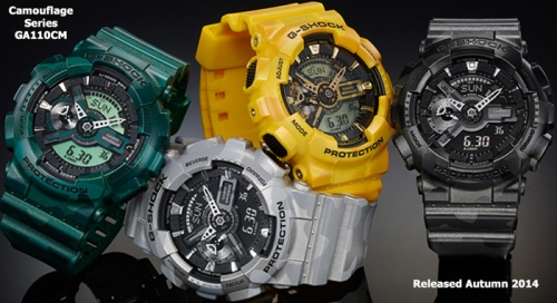 ga110_g-shock_camo camouflage analog digital fashion special limited edition