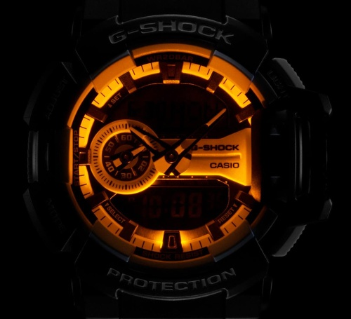 ga400_backlight illumination g-shock watch