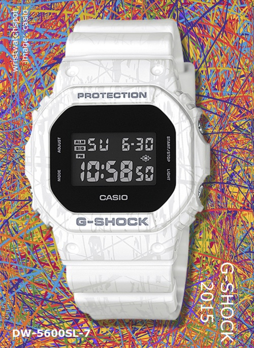 DW-5600SL-7_g-shock skater fashion skateboard