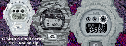 g-shock_6900_2015 gd-x6900ht, gd-x6900tc, heather, camouflage,