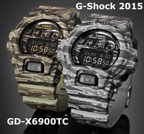 GD-X6900CM_g-shock camo camouflage tiger stripe
