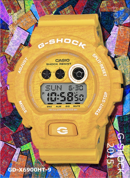 gd-x6900ht-9_g-shock yellow 2015 heathered