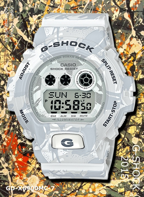 gd-x6900mc-7_g-shock camouflage white grey gray fashion boyfriend trump